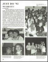 1992 Lafollette High School Yearbook Page 68 & 69