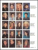 1992 Lafollette High School Yearbook Page 70 & 71