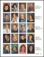 1992 Lafollette High School Yearbook Page 72 & 73