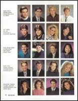 1992 Lafollette High School Yearbook Page 74 & 75