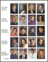 1992 Lafollette High School Yearbook Page 76 & 77