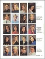 1992 Lafollette High School Yearbook Page 78 & 79