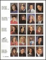 1992 Lafollette High School Yearbook Page 80 & 81
