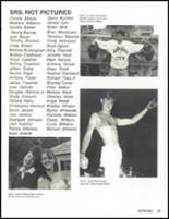1992 Lafollette High School Yearbook Page 84 & 85