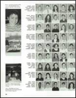 1992 Lafollette High School Yearbook Page 90 & 91
