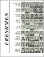 1992 Lafollette High School Yearbook Page 100 & 101