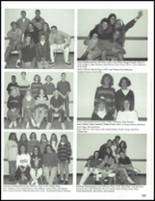 1992 Lafollette High School Yearbook Page 108 & 109