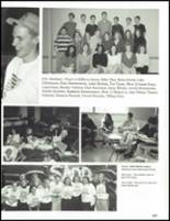 1992 Lafollette High School Yearbook Page 110 & 111