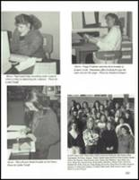 1992 Lafollette High School Yearbook Page 116 & 117