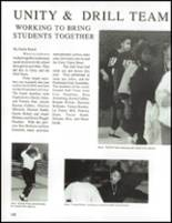 1992 Lafollette High School Yearbook Page 122 & 123