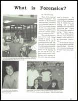 1992 Lafollette High School Yearbook Page 124 & 125