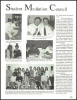 1992 Lafollette High School Yearbook Page 128 & 129