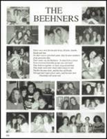 1992 Lafollette High School Yearbook Page 140 & 141