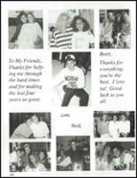 1992 Lafollette High School Yearbook Page 142 & 143