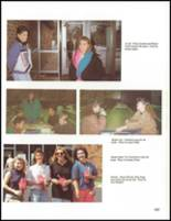 1992 Lafollette High School Yearbook Page 166 & 167