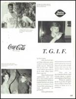 1992 Lafollette High School Yearbook Page 176 & 177