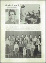 1965 Churchs Ferry High School Yearbook Page 22 & 23
