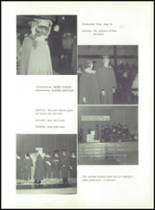 1965 Churchs Ferry High School Yearbook Page 36 & 37