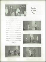 1965 Churchs Ferry High School Yearbook Page 38 & 39