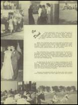 1950 Waterloo High School Yearbook Page 46 & 47