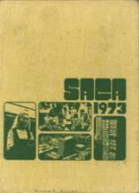 1973 Yearbook Spring Valley High School