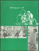 1973 Spring Valley High School Yearbook Page 10 & 11
