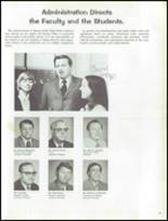 1973 Spring Valley High School Yearbook Page 24 & 25
