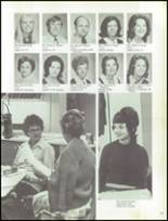 1973 Spring Valley High School Yearbook Page 26 & 27