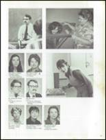 1973 Spring Valley High School Yearbook Page 28 & 29