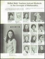 1973 Spring Valley High School Yearbook Page 30 & 31
