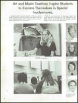 1973 Spring Valley High School Yearbook Page 36 & 37