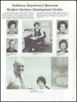 1973 Spring Valley High School Yearbook Page 38 & 39