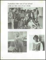 1973 Spring Valley High School Yearbook Page 42 & 43