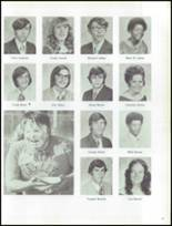 1973 Spring Valley High School Yearbook Page 46 & 47