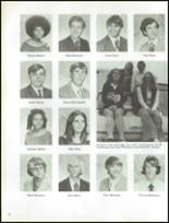 1973 Spring Valley High School Yearbook Page 48 & 49