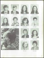 1973 Spring Valley High School Yearbook Page 54 & 55