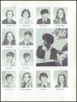 1973 Spring Valley High School Yearbook Page 56 & 57