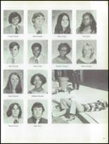 1973 Spring Valley High School Yearbook Page 58 & 59