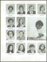 1973 Spring Valley High School Yearbook Page 62 & 63