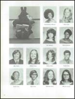 1973 Spring Valley High School Yearbook Page 64 & 65