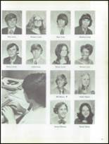 1973 Spring Valley High School Yearbook Page 66 & 67