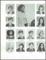 1973 Spring Valley High School Yearbook Page 72 & 73