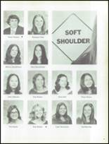 1973 Spring Valley High School Yearbook Page 74 & 75