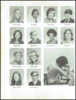 1973 Spring Valley High School Yearbook Page 78 & 79