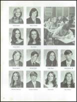 1973 Spring Valley High School Yearbook Page 80 & 81