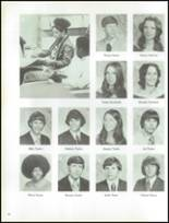 1973 Spring Valley High School Yearbook Page 82 & 83