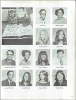 1973 Spring Valley High School Yearbook Page 84 & 85