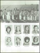 1973 Spring Valley High School Yearbook Page 86 & 87