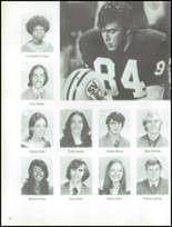 1973 Spring Valley High School Yearbook Page 88 & 89