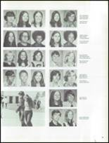1973 Spring Valley High School Yearbook Page 92 & 93